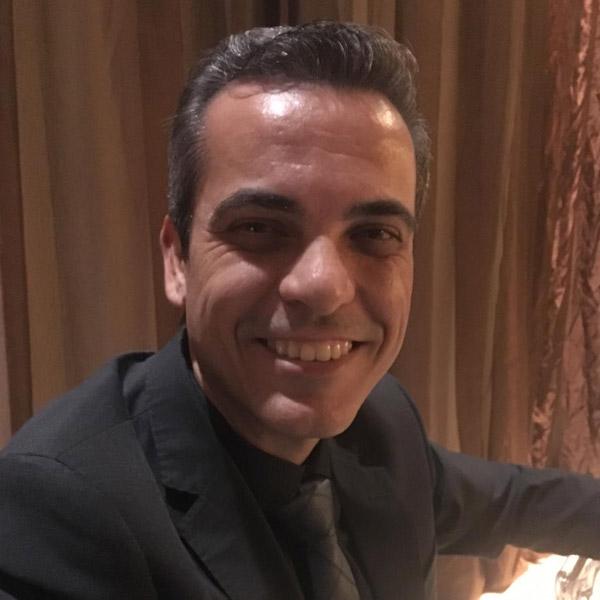 Neto Salles – Sócio Diretor Administrativo e Financeiro