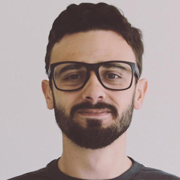 Eduardo Amaro – Diretor de Criação